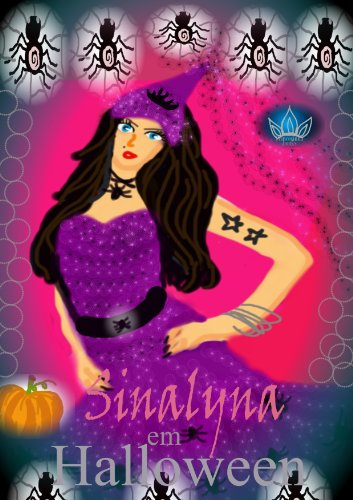 Sinalyna: Halloween (Portuguese -