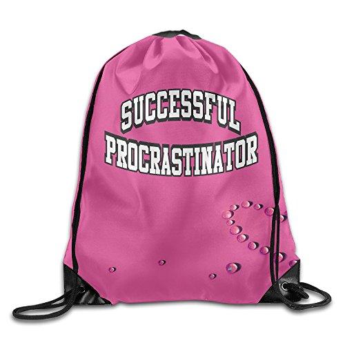 NEW Gym Bag Successful Procrastinator Beam Port Backpack Student