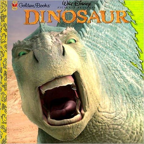 Book Dinosaur (Special Edition Storybook)