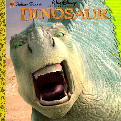 Dinosaur (Special Edition Storybook) ebook