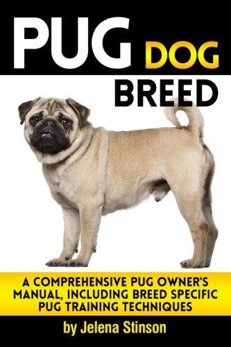 Pug Dog Breeds - 1