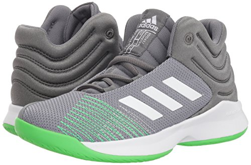 Jual adidas Originals Kids  Pro Spark 2018 K Basketball Shoe ... 1b8736ced7