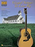 Gospel Songs to Live By, Hal Leonard Corp., 0634015753