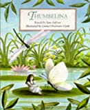 img - for Thumbelina book / textbook / text book