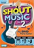: Shout About Music Disc 2