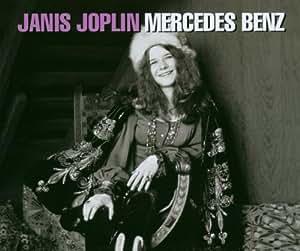 Janis joplin mercedes benz music for Janis joplin mercedes benz