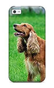 fenglinlinLennie P. Dallas's Shop 8054661K65525773 New Fashion Premium Tpu Case Cover For ipod touch 5 - Dog