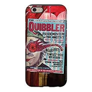 Harry Potter Quibbler Phone Case for iPhone 6/6S