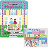Magnetic Fun - House