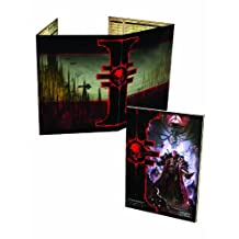 Fantasy Flight Games Dark Heresy Second Edition GM's Toolkit Game
