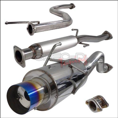 Spec-D Tuning MFCAT2-INT94GSRT-SD Acura Integra Gs-R Jdm 4