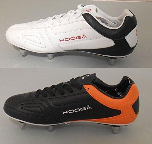 Kooga Kp de ciervo 3000LCST botas de Rugby