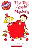 The Big Apple Mystery, Peter Maloney, 043967638X