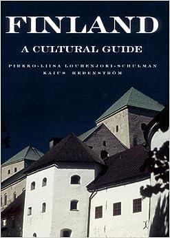 Book Finland: A Cultural Guide