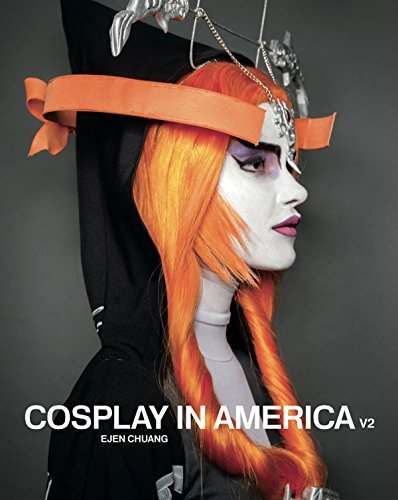 Cosplay In America, Volume 2 by Ejen Chuang (2015-11-18)