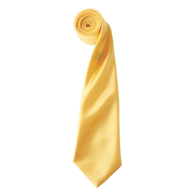 Emerald Premier Satin Tie