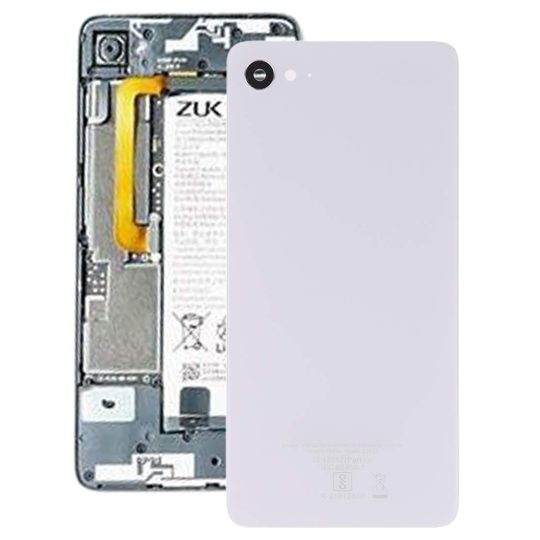 Repuestos For Lenovo Tapa Trasera de batería for Lenovo ZUK Z2 ...