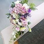 MonkeyJack-Vintage-Waterfall-Style-Bridal-Bouquet-Artificial-Hand-Flower-Wedding-Prom-Decoration