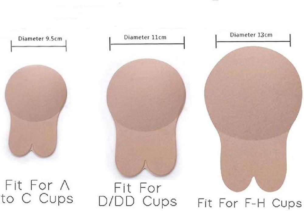 LA Saver Breast Lifting...