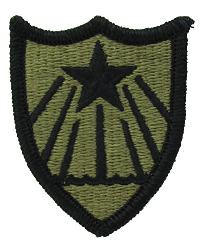 Minnesota National Guard Headquarters Scorpion OCP Patch with (Minnesota National Guard)