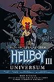 Geschichten aus dem Hellboy-Universum 3