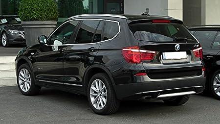 BMW X3 Poster Seda Cartel On Silk <107x60 cm, 43x24 inch ...