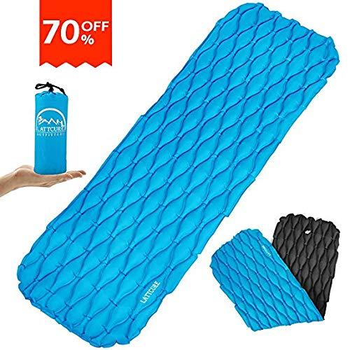 YHYGOO Sleeping Bag Outdoor Camping Ceiling Sleeping Bag Soft, Thick and Warm