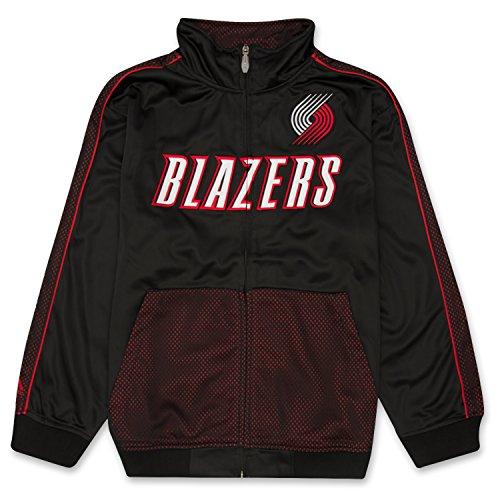 Portland Trail Blazers Jacket, Trail Blazers Jacket, Trail