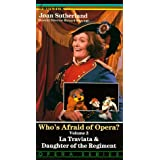 Who's Afraid of Opera 2