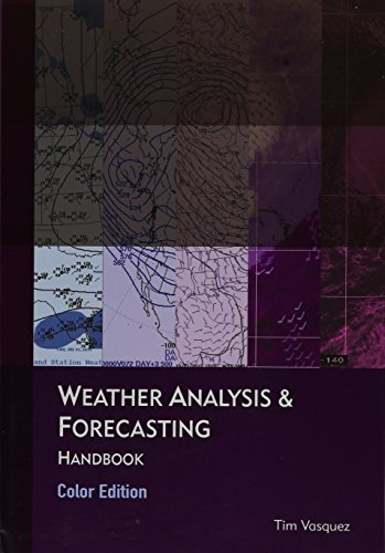 Weather Analysis & Forecasting, color edition