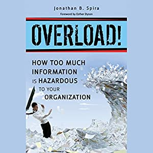 Overload! Audiobook