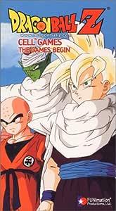 Dragon Ball Z [USA] [VHS]: Amazon.es: Laura Bailey (II