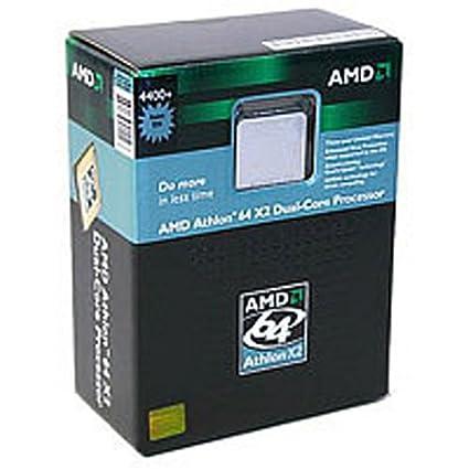 AMD ATHLON 64 X2 DUAL CORE PROCESSOR 4400+ TREIBER WINDOWS XP