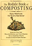 The Rodale Book of Composting, Grace Gershuny, 0878579915