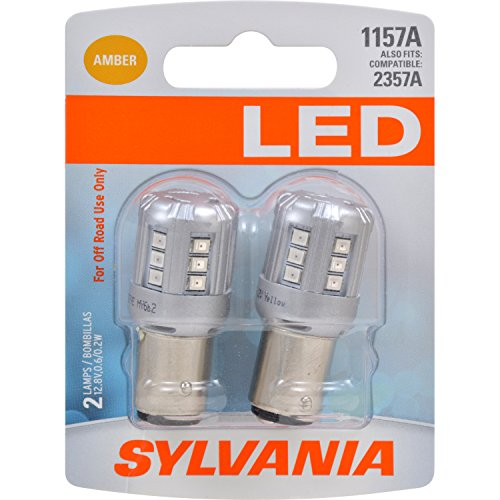 Pilot Led Lights 1157
