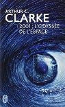 2001 : L'Odyssée de l'espace par Clarke
