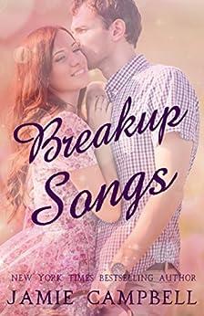 Amazon.com: Breakup Songs (Secret Songbook Book 3) eBook: Jamie