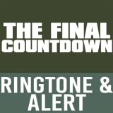 The Final Countdown Ringtone