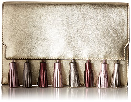 Multi Clutch Gold Sofia Minkoff Metallic Rebecca xwqXFapvT