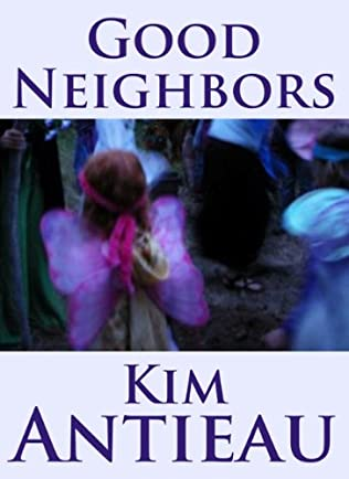 book cover of Good Neighbors