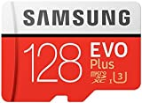 Samsung Galaxy S9 Memory Card 128GB Micro SDXC