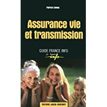 Assurance vie et transmission