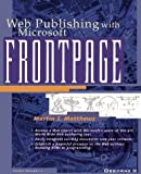 Web Publishing With Microsoft Frontpage