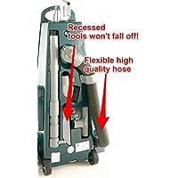 Cirrus Residential Upright Vacuum Cleaner Model CR79