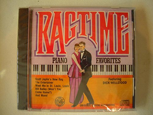 Ragtime Piano by Special Music