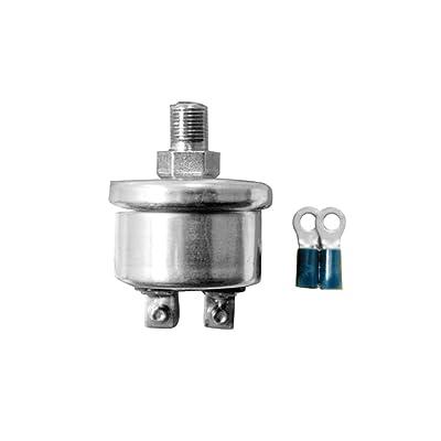 Longacre 43600 Fuel Pump Shut-Off Switch: Automotive