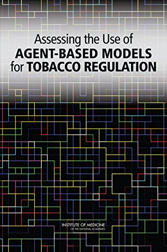 Assessing the Use of Agent-Based Models for Tobacco Regulation (Tobacco Model)