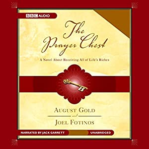 The Prayer Chest Audiobook
