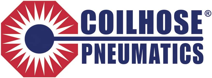 Coilhose Pneumatics 8846m 16630 3//4 Lubricator W//metal Bowl