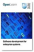 Software development for enterprise systems